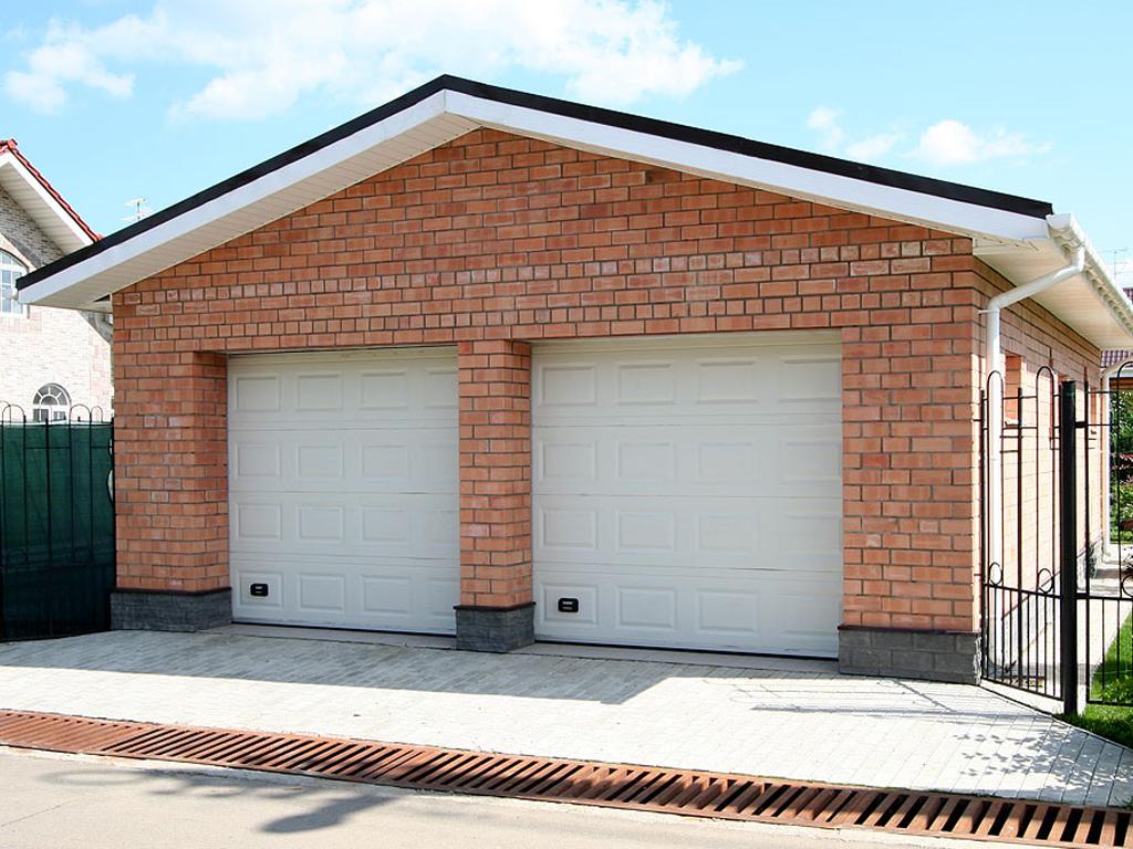 фото гаражей в частных домах из пеноблоков преодолели очередной очень