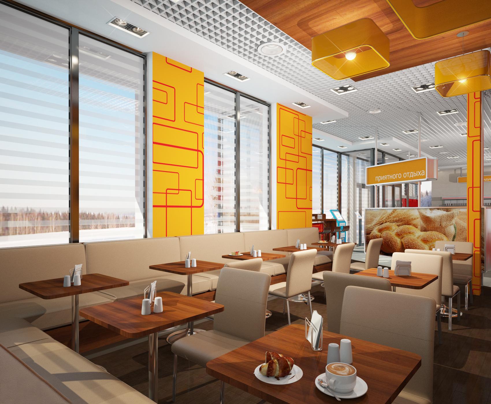Дизайн интерьера домов, квартир, кафе, баров, ресторанов